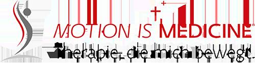 DJO bewegt: Logo Motion ist medicine